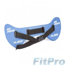 Пояс для аква-аэробики SPRINT AQUATICS Aqua Belt, р-р S в магазине FitPro