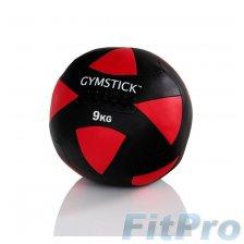 Мяч набивной GYMSTIСK Wall Ball, 9 кг в магазине FitPro